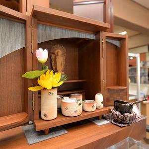 各種小型仏壇